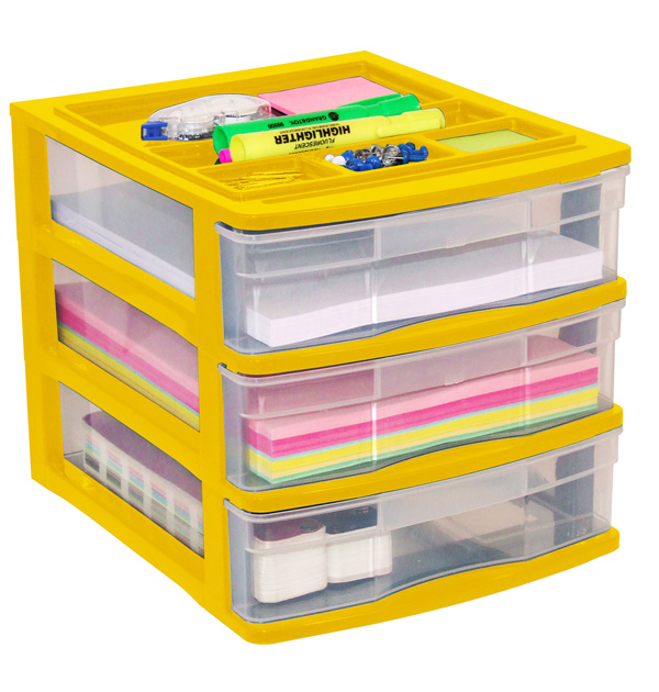 3_Drawer_Org_Lid_Yellow
