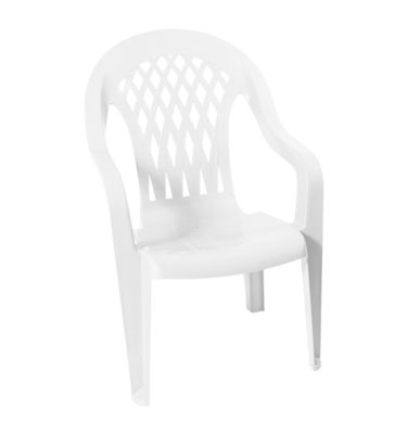 Lattice_HighBack_Chair_White