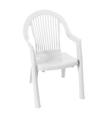 Newport_HighBack_Chair_White