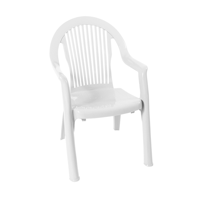 Newport High Back Chair Gracious Living Corporation