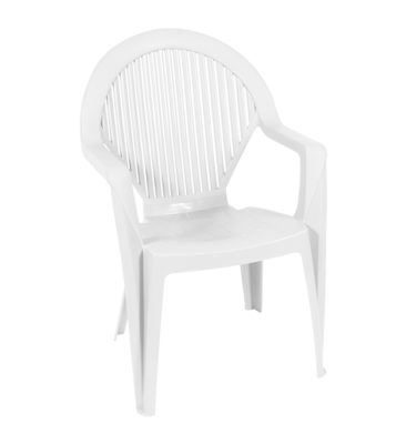Pinehurst_Highback_Chair_White