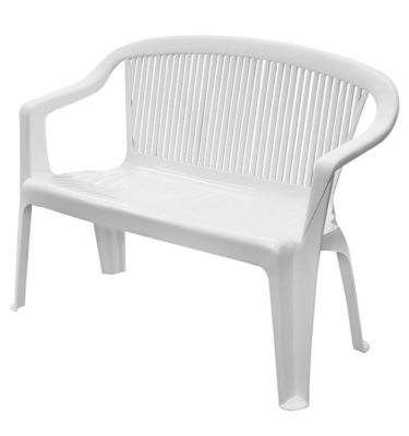 Venus_Love_Seat_White